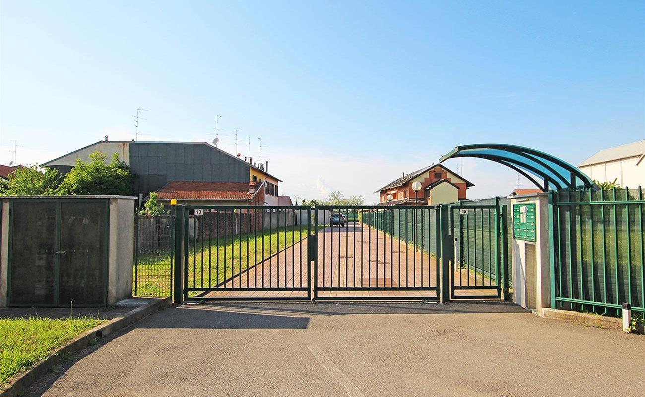 Terreno edificabile residenziale a Novara