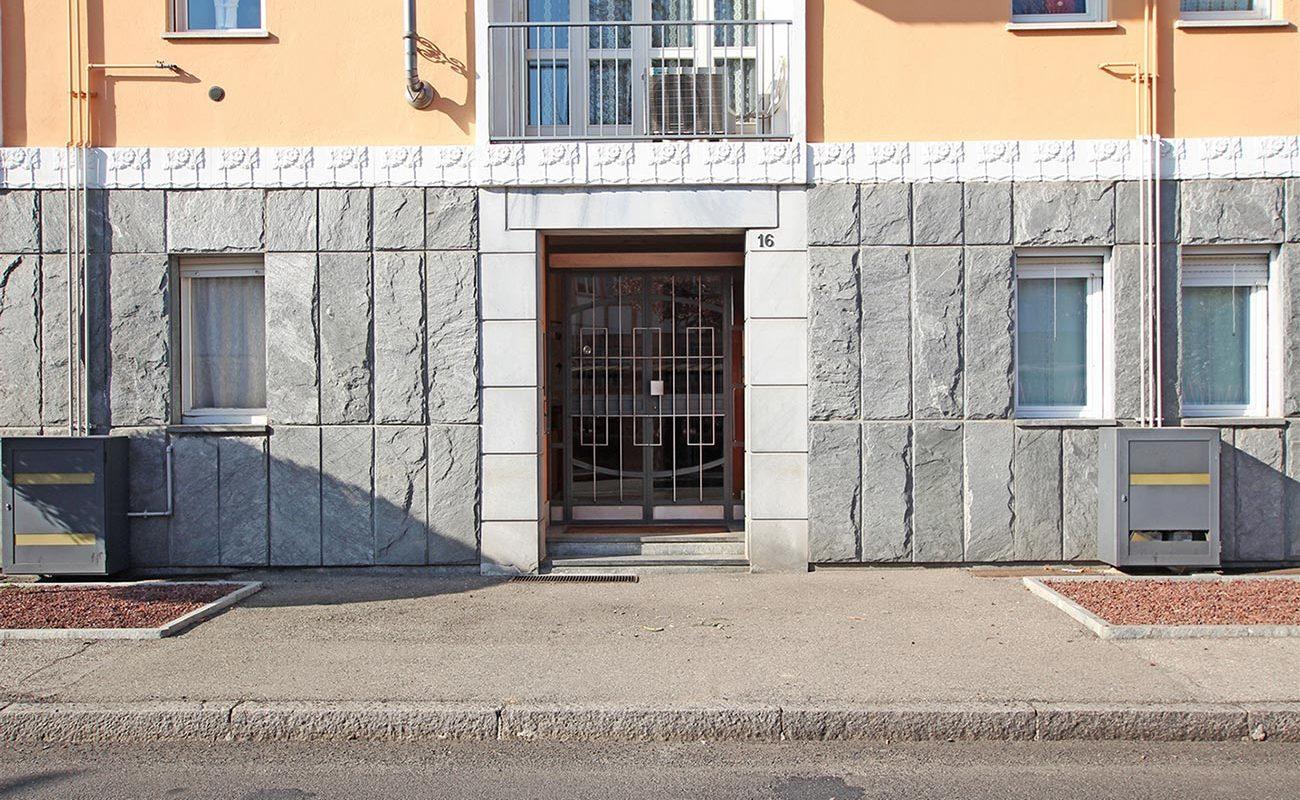 Ampio 2 locali a Galliate