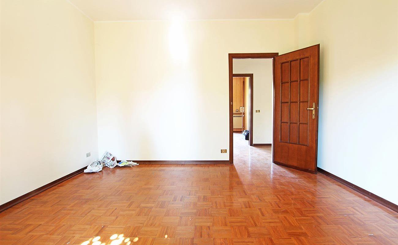 Appartamento in villa a Novara