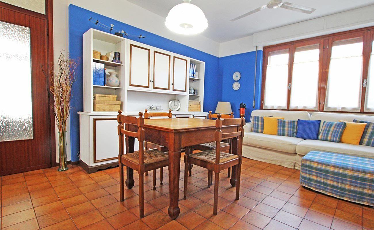 Villa bifamiliare con formula rent to buy
