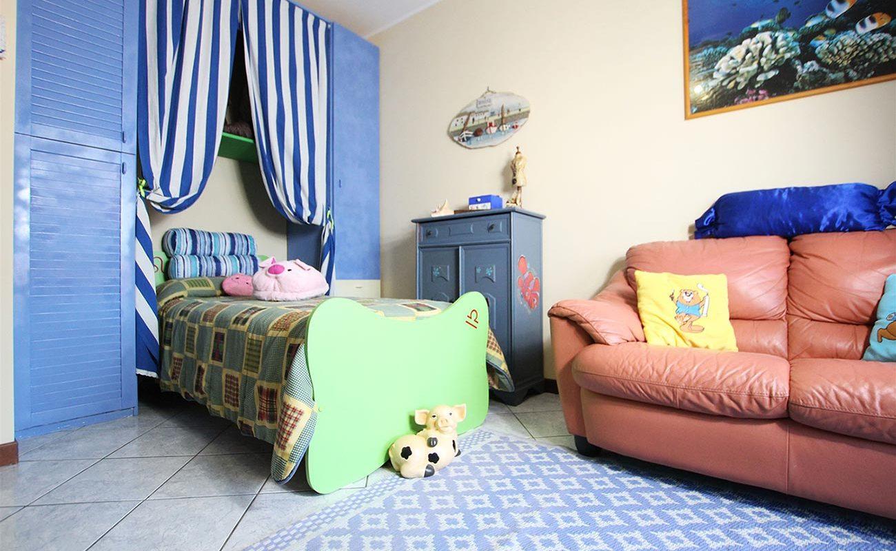 Villa a schiera a Garbagna Novarese