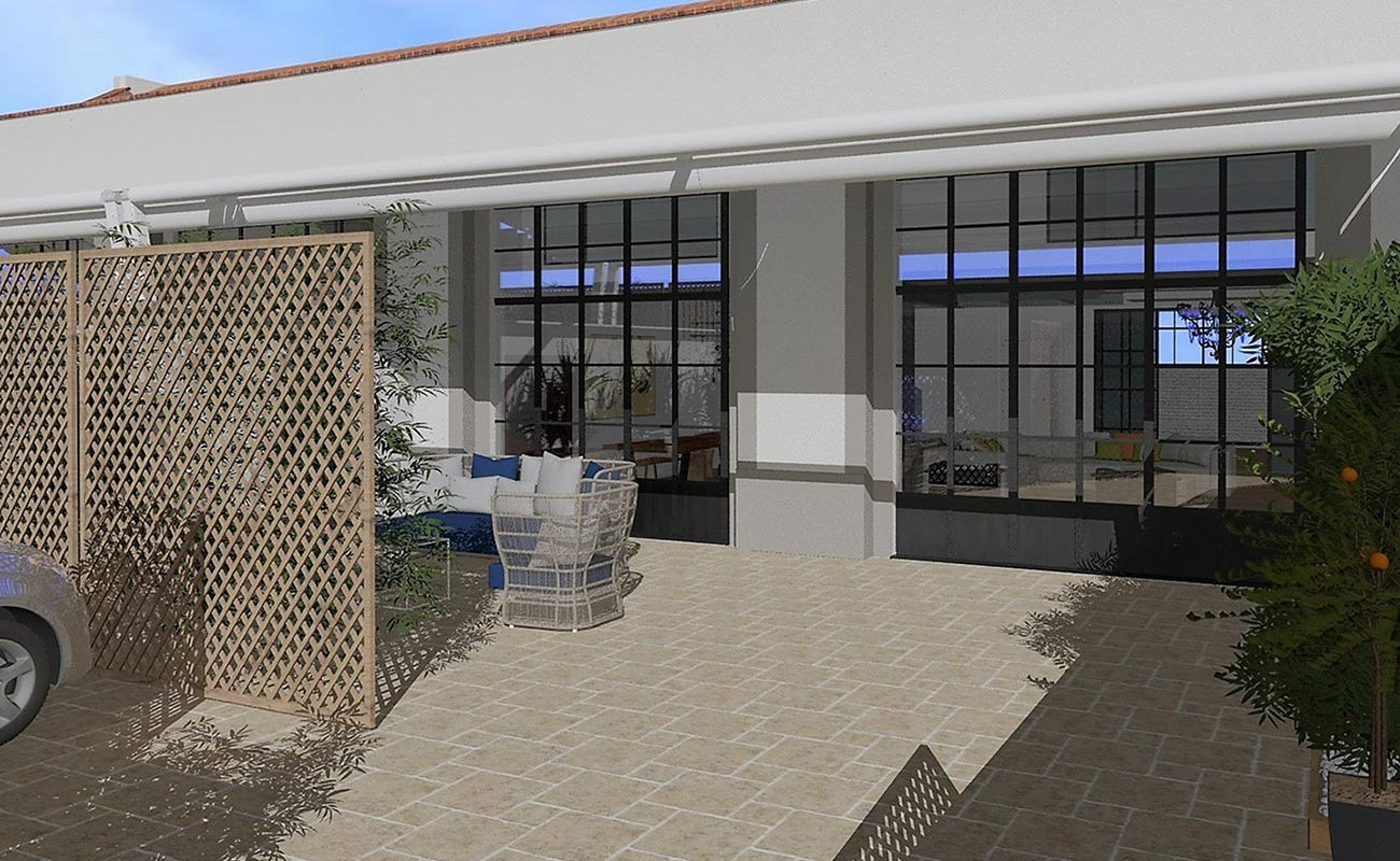 Loft di nuova costruzione a Trecate