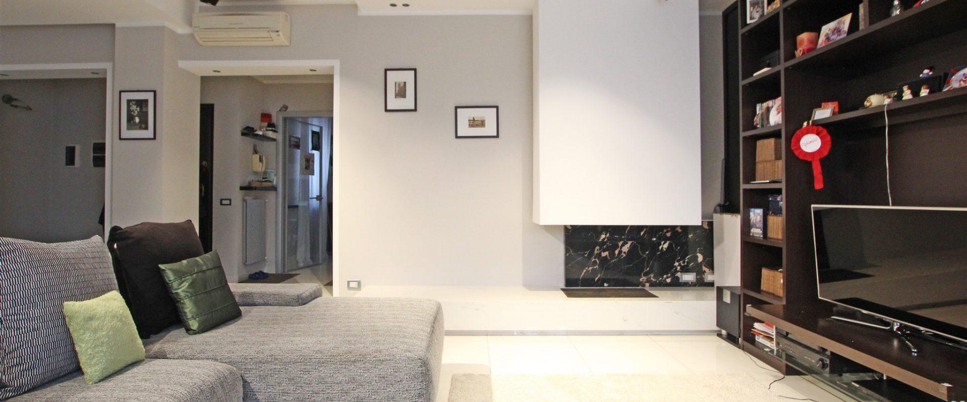 Villa semindipendente a Novara