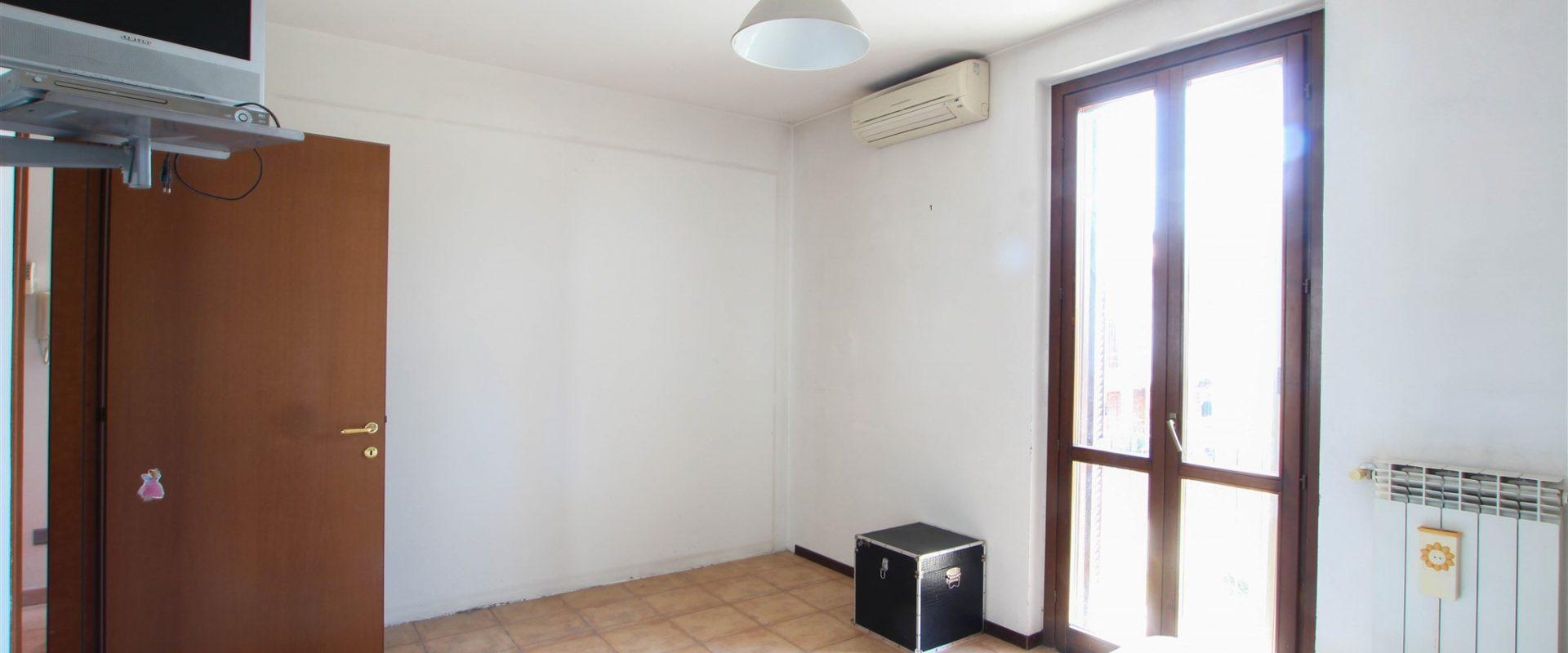 Trilocale termoautonomo a Cameri