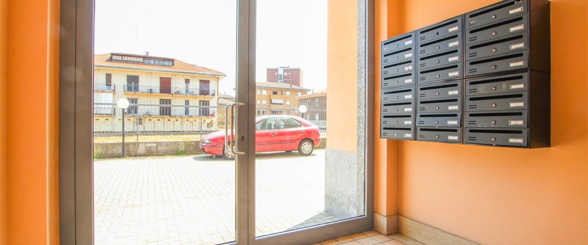 Bilocale termoautonomo con posto auto
